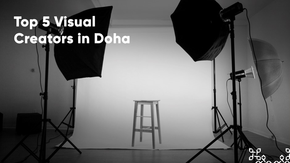 Our Pick: Top 5 Visual Creators in Doha