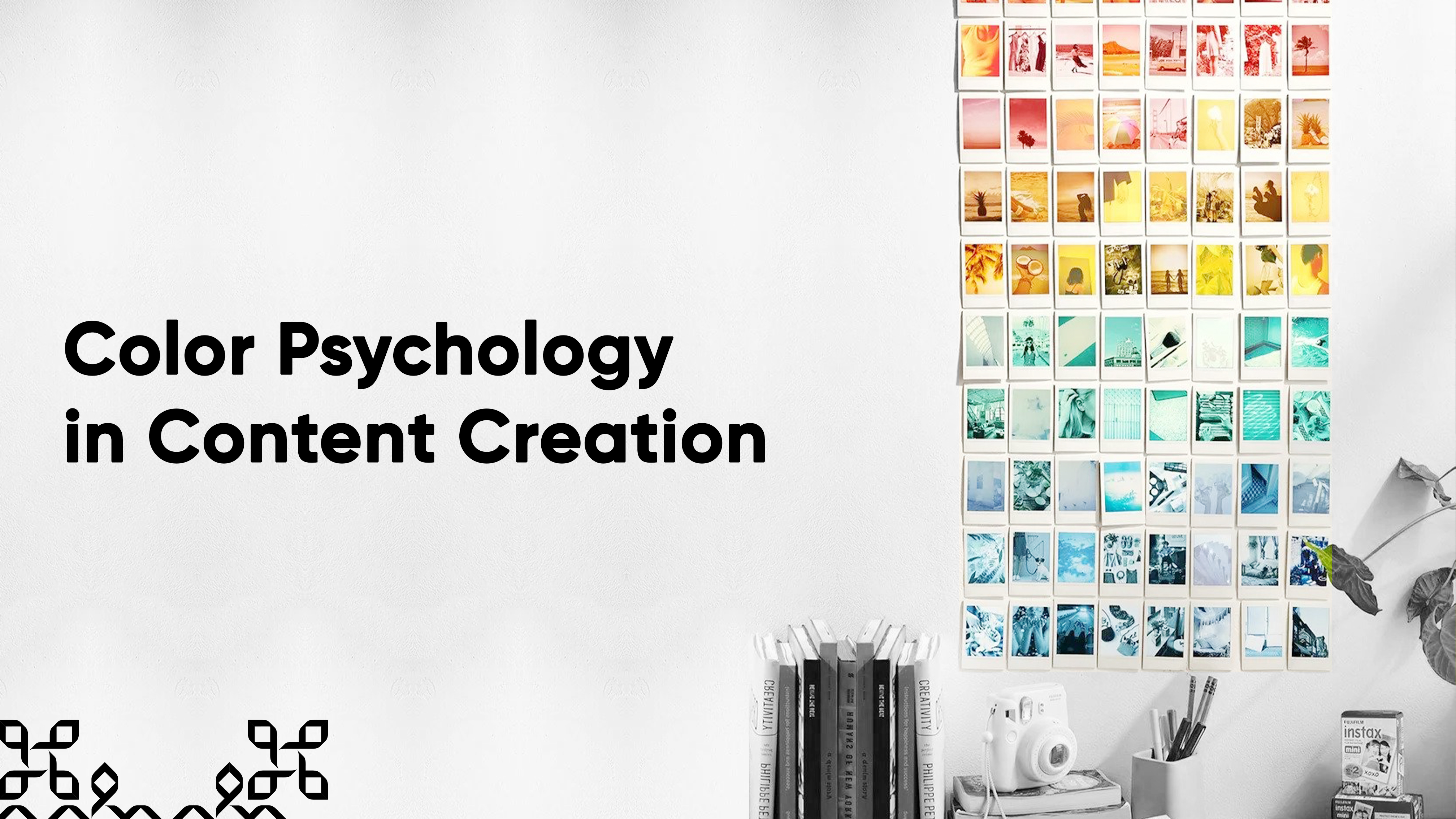 Why 'Color Psychology' Matters When It Comes To Creating Great Social Media Content
